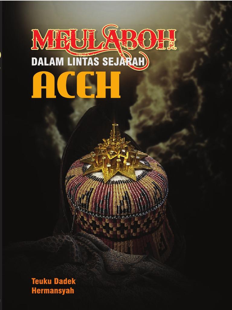 MEULABOH DILINTAS SEJARAH ACEH Pdf