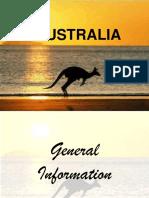 Australia Presentation
