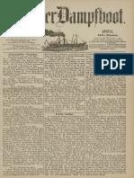 Danziger Dampfboot. Jg.41, № 61 (14 März 1870)