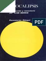 COMENTARIO APOCALIPSIS - LEON MORRIS.pdf