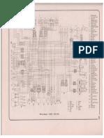 yamaha xj650 xj750 manual pt1  yamaha xj650 750 fours '80 '84 diagramas