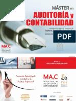 Máster-en-AUDITORÍA-Y-CONTABILIDAD-Escuela-EXCE-2017-2018-2