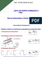 11 - Aulas PFF Flexao Simples