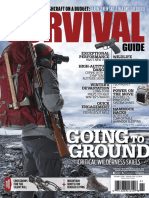American Survival Guide - January 2016