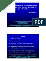 Cintec 2006 - Fundição de Aços_ricardo_fuoco