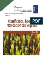 Capes Vegetaux t Jean