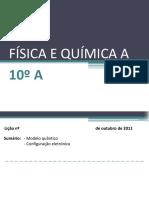 Modelo Quantico