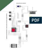 Diagramas y Planos de Conexion Para Medidor