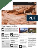 Zion National Park -Guida e Mappa