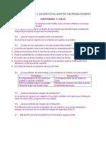 Cuestionarios 5 y 6