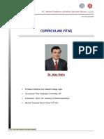 CV - Ajay Kalra