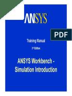 Apostila Ansys Training