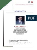 CV - Digant Shastri