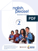 English Please! 2 2016