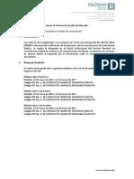 Anexo 4 Informe de Estudio de Mercado