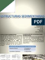 Clasificacion de Las Estructuras Sedimentarias.pdf