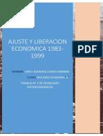 Trabajo de Probelmas Socieconomicos