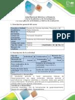 Guía de actividades y rúbrica de evaluación - Paso 4 - Análisis espacial (1).pdf