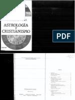 Astrología y Cristianismo - Voss, Gerhard