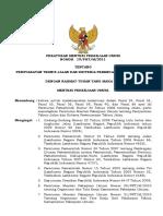PermenPU19-2011_Pertrn Dan Perencn Teknis Jalan