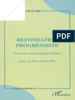 Clouscard Michel - Refondation Progressiste (2003) - par ahcene81.pdf