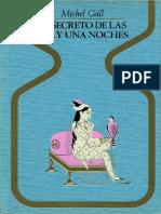 El Secreto de las Mil y Una Noches - Michel Gall.pdf