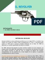Diapositivas de Revolver