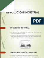 Industrialización y medio ambiente