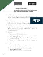 Modificacion Directiva 001 2017 OSCE CD Bases