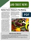 JULT Summer/Fall 2010 Newsletter