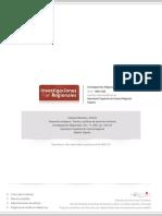Vázquez B. Antonio. Desarrollo Endógeno. Teorías y Políticas de Desarrollo Territorial
