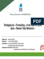 Presentation PHD Narjes Aloulou