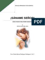 Oraciones Sanacion Mod