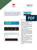 Wavecom Brochure W CODE 25