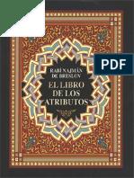 El Libro De Los Atributos - סֵפֶר הַמִּדּוֹת.pdf