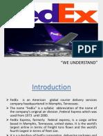 FEDERAL EXPRESS PPT.pptx