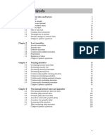 FM Toc and Chapter 1 Spring 07 BPP