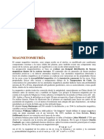 METODO MAGNETICO