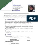 Curriculum Vitae Chacaltana (5)