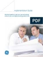 GEHC-MR Project Implementation Guide