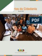 Territorio Da Cidadania - Documento Oficial