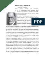 Sigmund Freud Elena