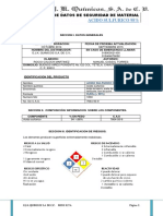 027a_h.s.e.j.k. Acido Sulfurico 98%