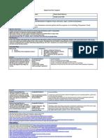 digital unit plan assignment
