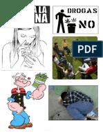 Solucion Imagenes Droga