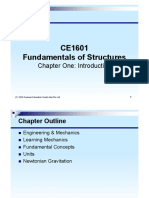 CE1601 Chapter01 Introduction
