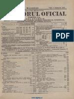 Monitorul Oficial Al României, Nr. 026, 5 Februarie 1924-Tiparit