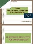 Enfoque Educativo Para El Desarrollo de Competencias