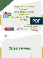 """Concurso Iquitos:""""Comunicación contra el Estigma y Discriminación a personas que viven con VIH y SIDA""""."""