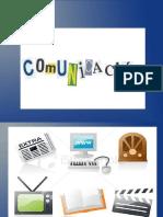 .Comunicación organizacional